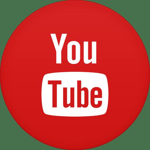 Undangan Nikah youtube logo