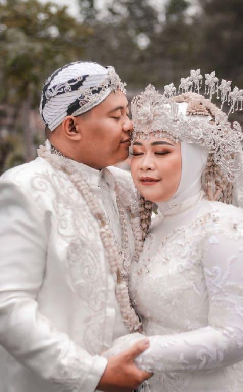 Undangan Nikah ageng nisaa wedding