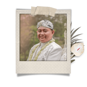 Undangan Nikah ageng