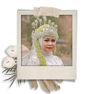 Undangan Nikah nisaa
